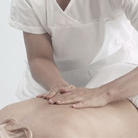 Terapia manual (OMT)